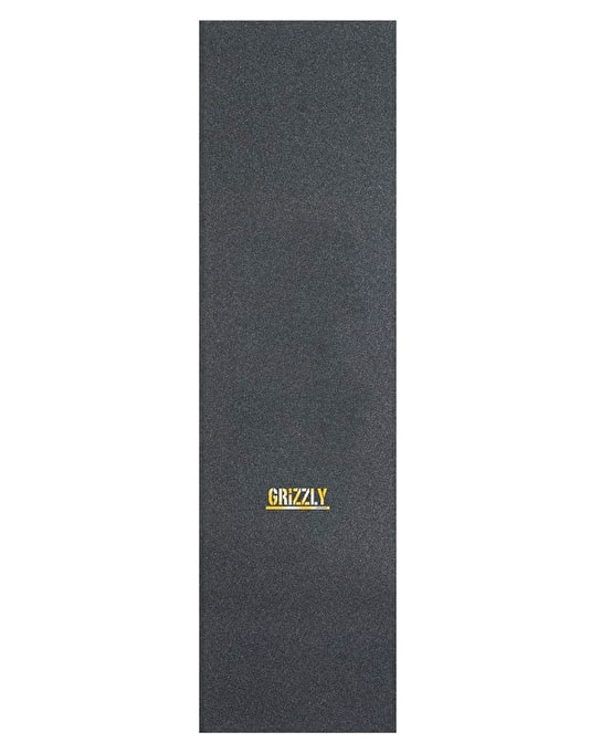 "Grizzly Mini Stamp 9"" Grip Tape Sheet"