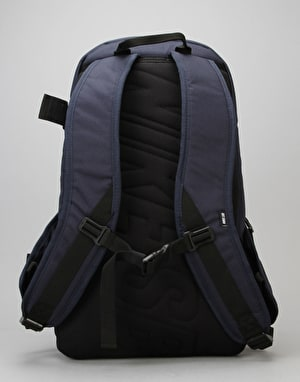 Nike SB Shelter Backpack - Obsidian/Black/White