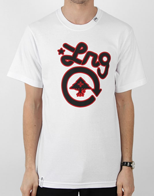 LRG Core Collection One T-Shirt