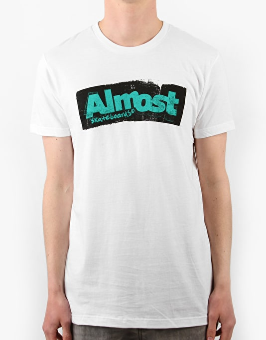 Almost Bent Out T-Shirt