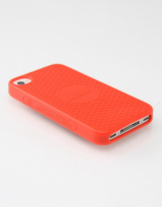 Penny iPhone 4/4s Case