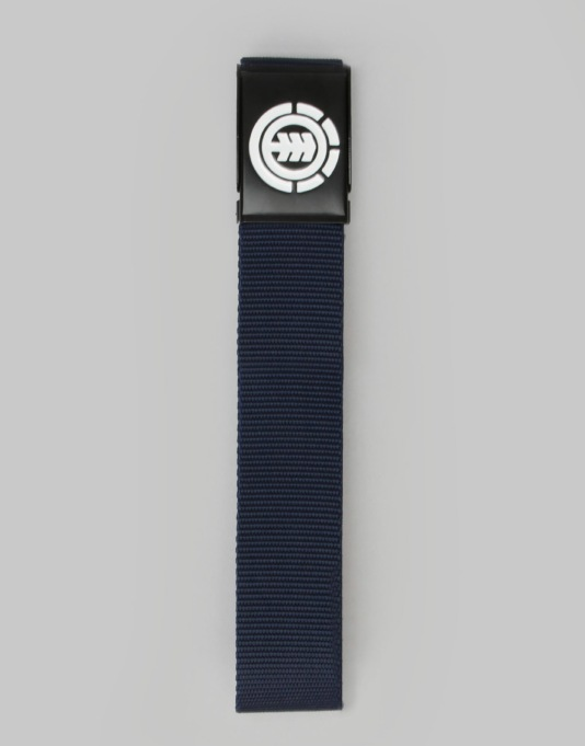 Element Beyond Web Belt - Indigo Blue