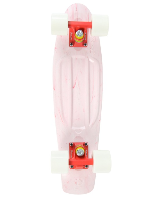 "Penny Original 2013 Marble Series Cruiser - 6"" x 22"""