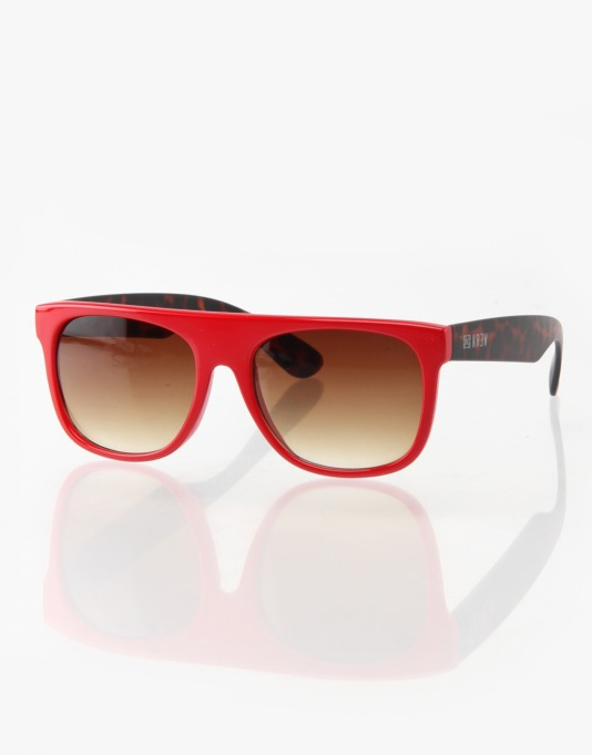 Kr3w Straight Shades Sunglasses