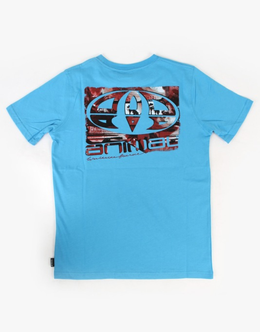 Animal Hover Boys T-Shirt