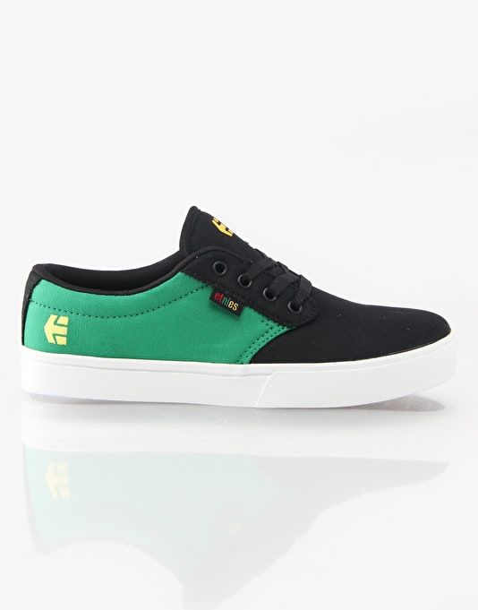 Etnies Jameson 2 Eco Boys Skate Shoes
