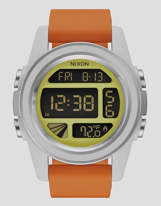 Nixon x Star Wars Unit Watch - Rebel Pilot Orange