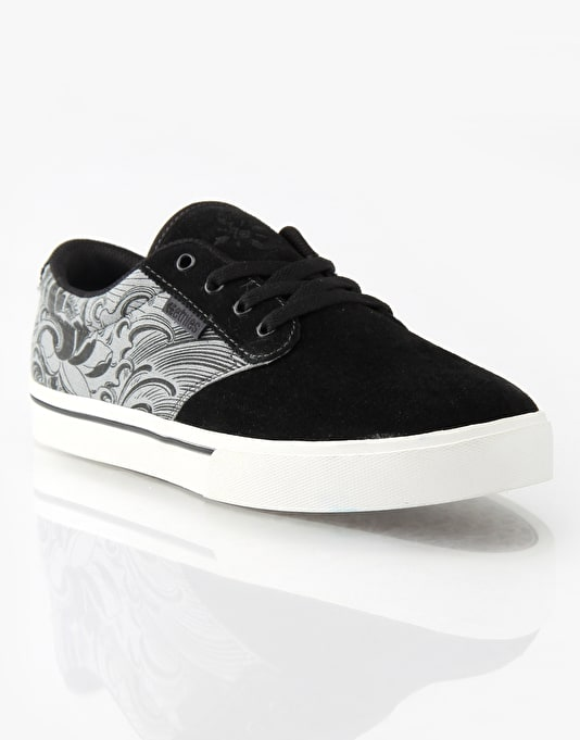 Etnies x Nozaka Jameson 2 Skate Shoes