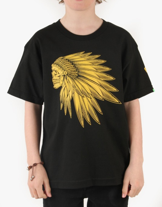 Vans Headdress Boys T-Shirt