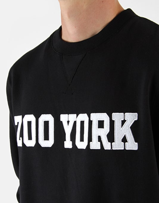 Zoo York Triple Crew Sweatshirt