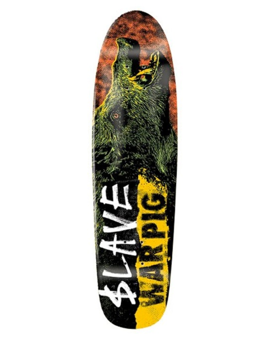 $lave Warpig Cruiser Deck - 8.5""