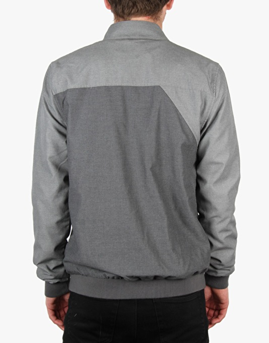 Volcom Whatford Nuts Jacket - Grey