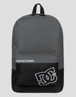 DC Bunker CB Backpack - Black