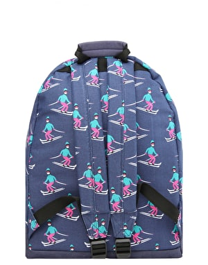Mi-Pac Ski Backpack - Navy