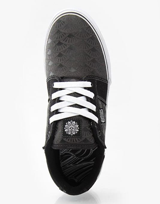 Etnies x Nozaka Barge Skate Shoes