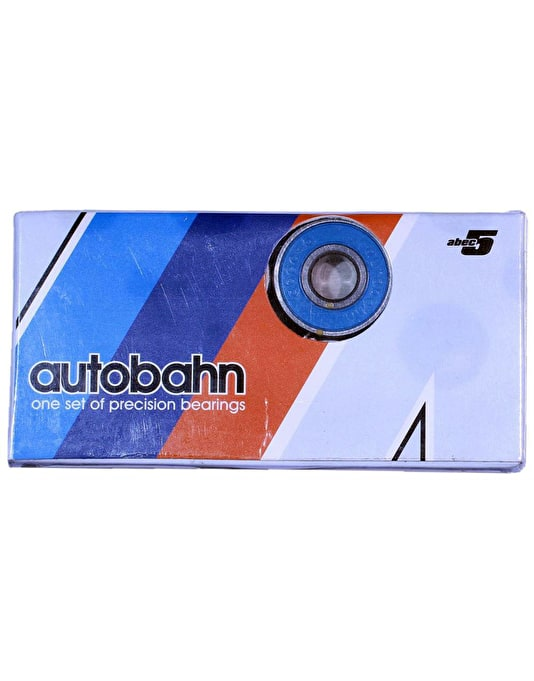 Autobahn ABEC 5 Bearings