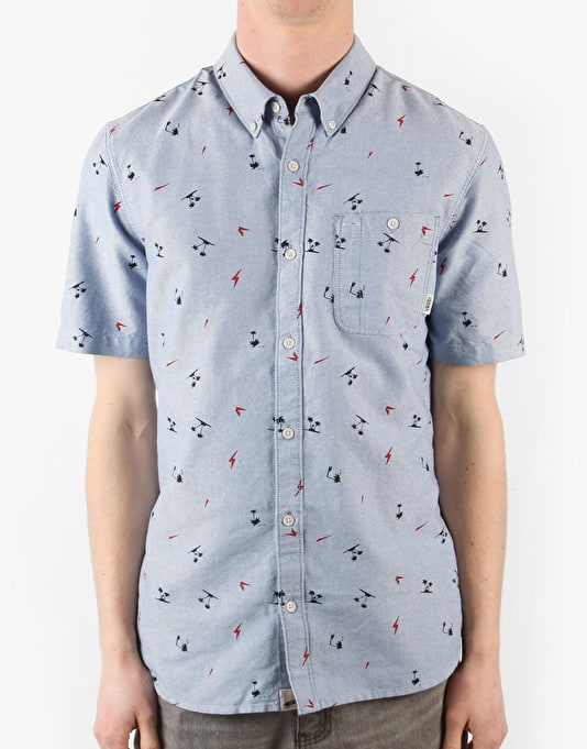 Vans Rusden Mini Palm Shirt