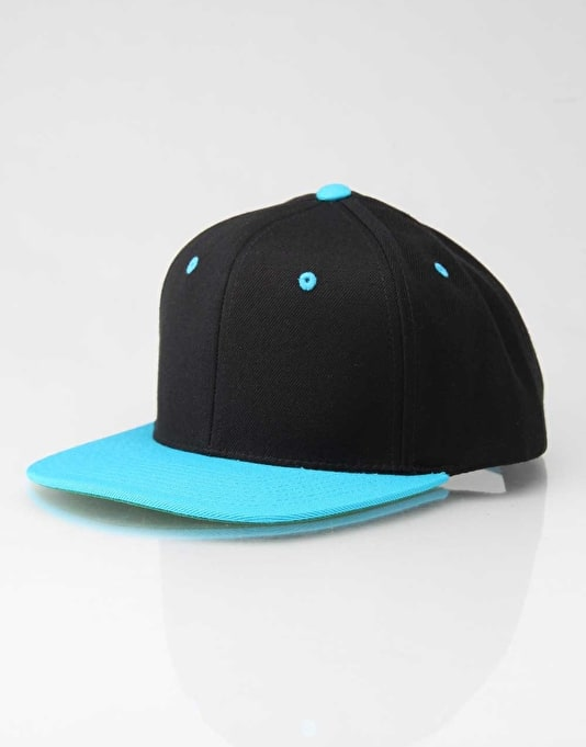 R1 Basics Two Tone Snapback Cap