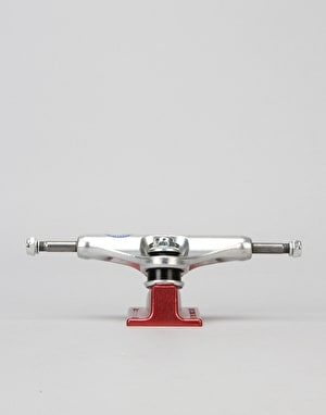 Royal Mini Crown 5.0 Low Team Trucks - Raw/Red
