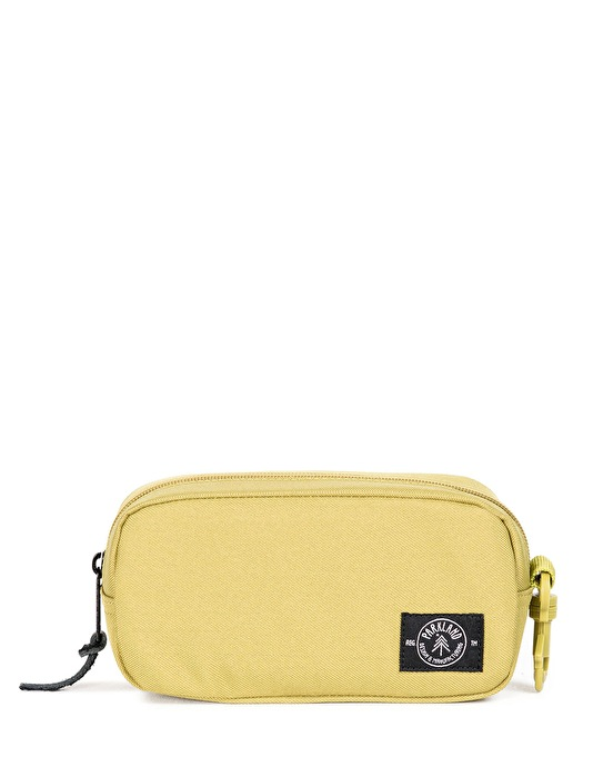 Parkland High Point Pencil Case - Olive