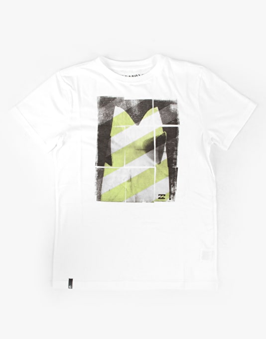 Billabong Twin Fin Boys T-Shirt