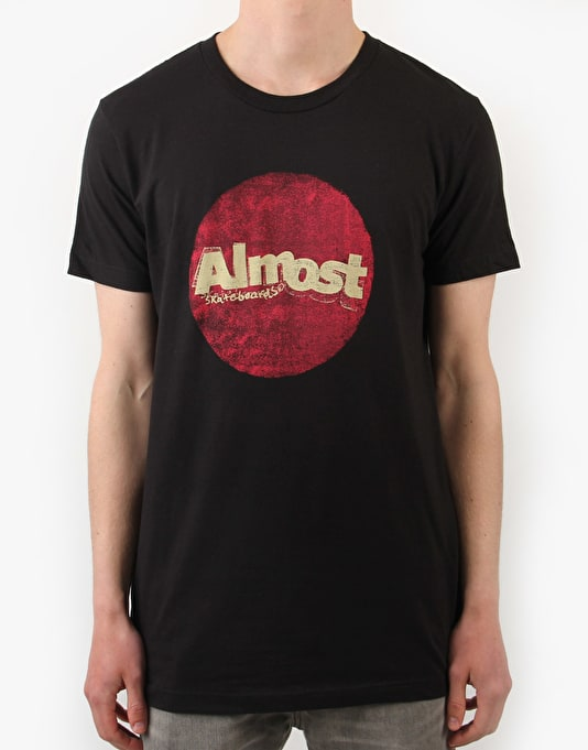 Almost Crusty Chest T-Shirt