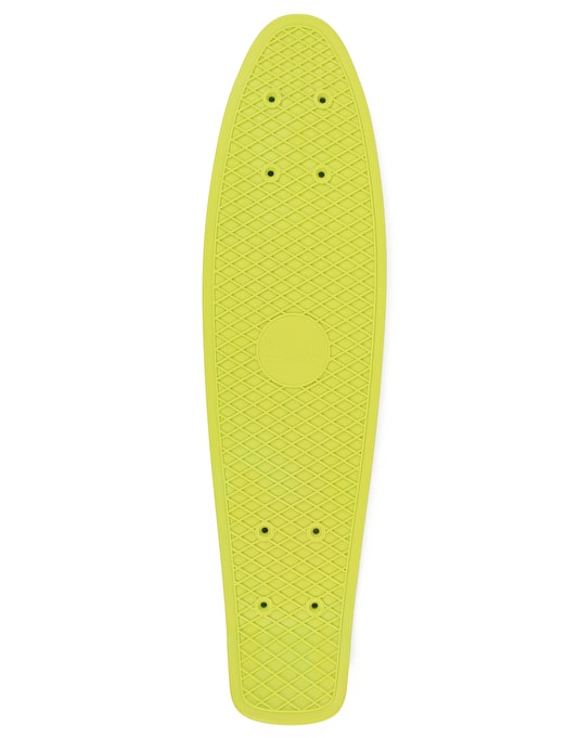 "Penny Original Cruiser Deck 6"" x 22"" - Light Green"