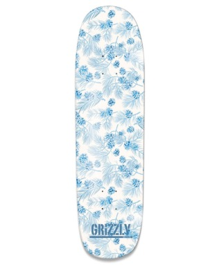Grizzly Summer Crop Cruiser Deck - 8.375