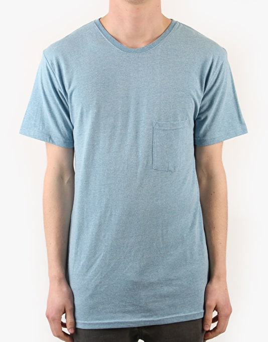 Afends Pocket T-Shirt