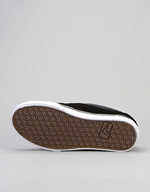Globe Mahalo (Mark Appleyard) Skate Shoes - Black/Toffee