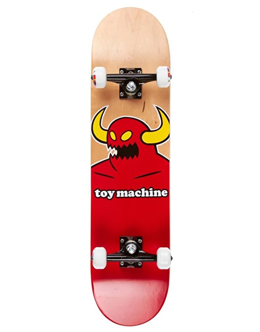Toy Machine Monster Complete - 7.75""