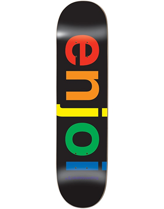 Enjoi Spectrum Team Deck - 7.75""
