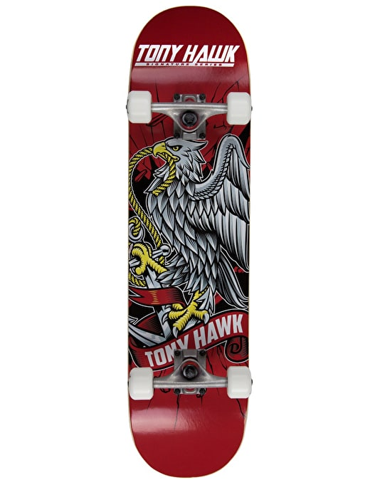 Tony Hawk Crest 180 Series Complete - 8""