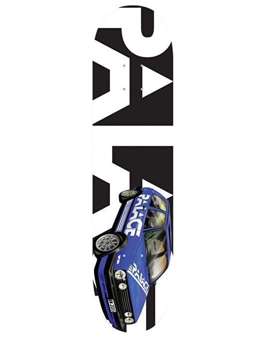 Palace GTI Skateboard Deck - 8.2""