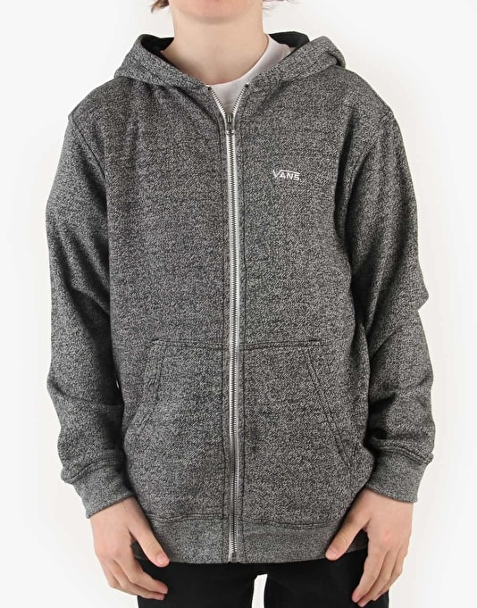 Vans Core Basic 2 Boys Zip Hood