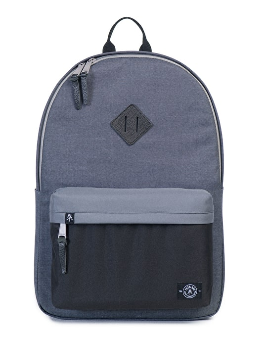 Parkland Meadow Backpack - Phase Black Heather