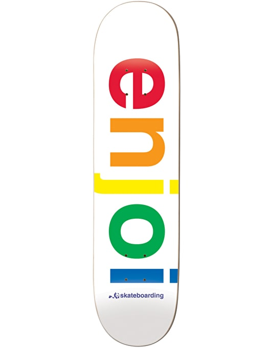 Enjoi Spectrum Team Deck - 7.6""