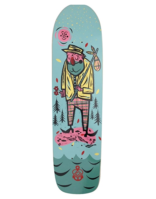 The Friend Ship Vagabond Team Deck - 8.25""