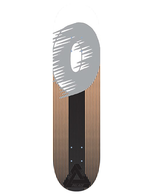 Palace Todd Linear Pro Deck - 8""
