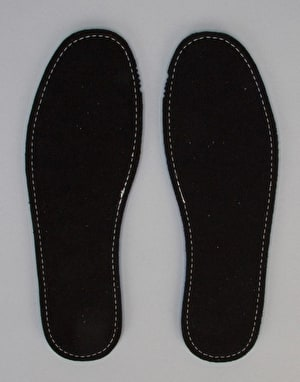 Footprint x LRG 5mm Flat Insoles