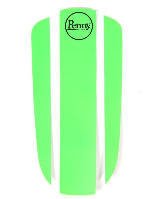 "Penny Underside 27"" Sticker Set - Green"