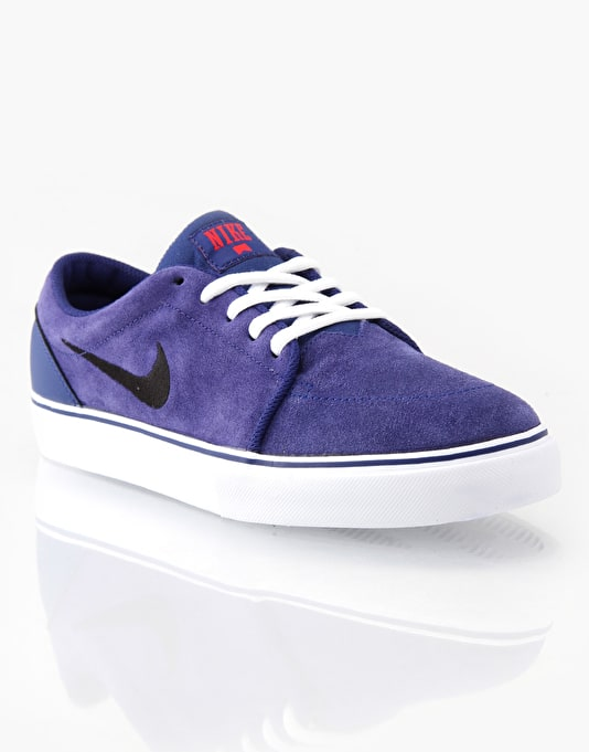 Nike SB Satire Skate Shoes