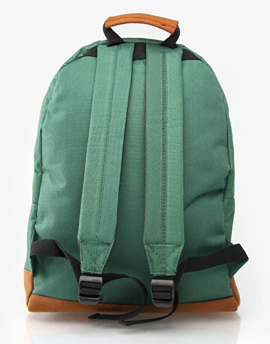 Mi-Pac Tonal Backpack - Green/Black