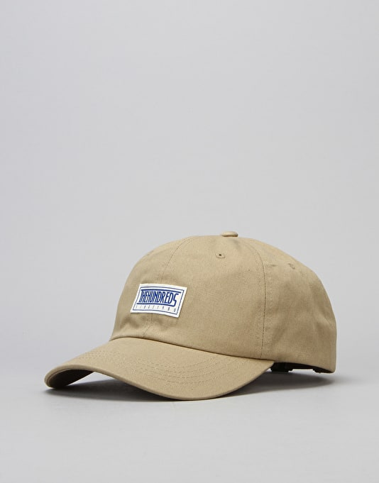 The Hundreds Mills Cap - Khaki