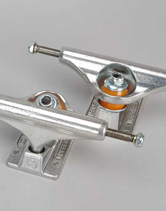 Independent Stage 11 129 Standard Trucks - Raw (Pair)