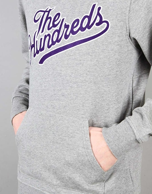 The Hundreds Classless Sweatshirt - Athletic Heather