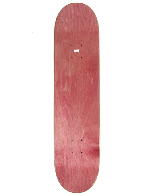 Famous Drippy Lady Team Deck - 7.75""