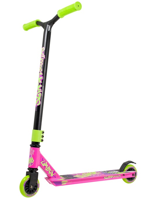 Slamm Rage Urban Scooter