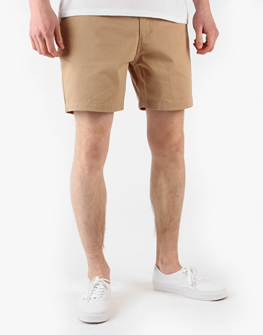 Afends Sunday Safari Chino Shorts