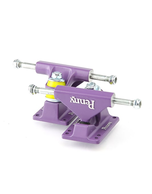 "Penny 3"" Cruiser Trucks - Purple"